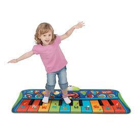 踏んで遊ぼうジュニア ピアノマット