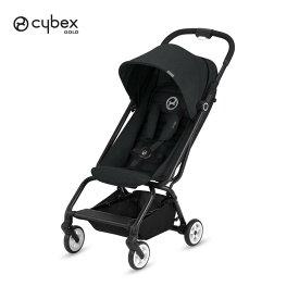 cybex EEZY S(ラバストーンブラック)【ベビーカー】【送料無料】