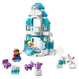 レゴ デュプロ 10899 アナと雪の女王 光る!エルサのアイスキャッスル