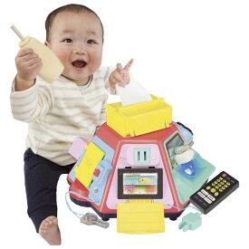 いたずら1歳 やりたい放題ビッグ版リアル+