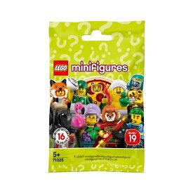 レゴ ミニフィギュア 71025 レゴ ミニフィギュア シリーズ19