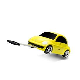 Ridaz VWビートル キャリーケース YELLOW【オンライン限定】【送料無料】