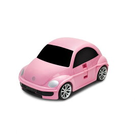 Ridaz VWビートル 子供用キャリケース PINK【オンライン限定】【送料無料】