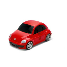 Ridaz VWビートル キャリーケース RED【オンライン限定】【送料無料】