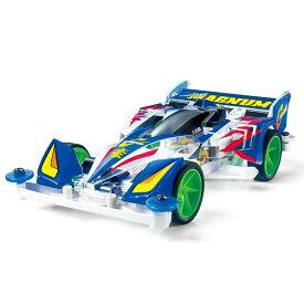 フルカウルミニ四駆 サイクロンマグナム メモリアル (スーパーTZ-Xシャーシ) ーフルカウルミニ四駆25周年記念ー