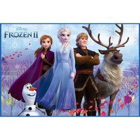 ディズニー アナと雪の女王2 レジャーシートS(90×60cm)81241