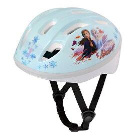 アナと雪の女王2 キッズヘルメットS(53〜57cm)