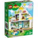 レゴ デュプロ 10929 デュプロのまち たのしいプレイハウス【送料無料】