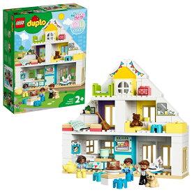 【オンライン限定価格】レゴ デュプロ 10929 デュプロのまち たのしいプレイハウス【送料無料】