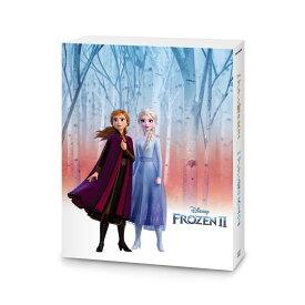 【ブルーレイ+DVD】アナと雪の女王2 MovieNEX コンプリート・ケース付き(数量限定)