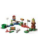 【オンライン限定価格】 レゴ スーパーマリオ 71360 レゴ(R)マリオ と ぼうけんのはじまり 〜 スターターセット