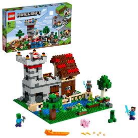 【オンライン限定価格】レゴ マインクラフト 21161 クラフトボックス 3.0【送料無料】