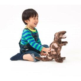 トイザらス ぬいぐるみ ティーレックス(32cm)