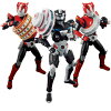 Kamen Rider drive TK04 tire set second