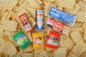【消しゴム】【セット】スナック けしごむ Snack Food  60個セット(1個当たり約33円!!)【おもちゃ グッズ 日本製 イワコー おもしろ けしごむ 景品 子供 子ども キッズ イベント 子供会 子ど