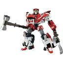 【ドライブヘッド】【ロボット】ドライブヘッド 02MKII ブレイブバックドラフト【おもちゃ グッズ ホビー ミニカー 男…