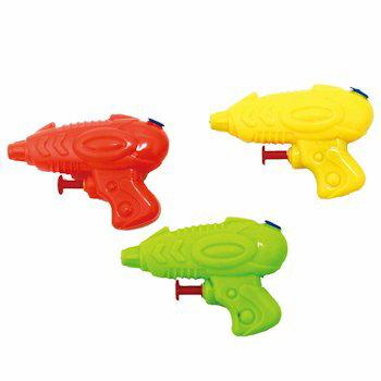 3-17.2 チビッコ水ピス 25個セット(1個あたり32円)【 水鉄砲 水てっぽう ウォーターガン 】