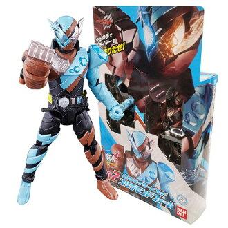 Kamen Rider build bottle change rider series 02 gorilla Mond form 80s