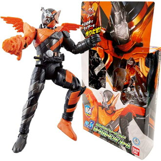 Kamen Rider build bottle change rider series 03 hawk Gatling form 80s