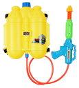 【水鉄砲】【夏アイテム】押出式ウォーターガン バトルタンク【おもちゃ グッズ お祭り 夏アイテム 景品 子供 子ども …