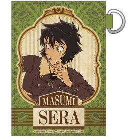 【名探偵コナン】【メール便可】ツインクル 名探偵コナン アートポスターシリーズ カードパスケース 世良真純 日本製