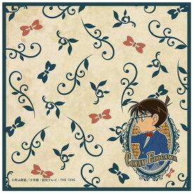 【名探偵コナン】【メール便可】ツインクル 名探偵コナン アートポスターシリーズ マイクロファイバータオル 江戸川コナン 約20×20cm 日本製