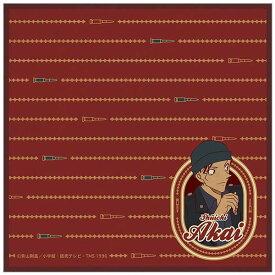 【名探偵コナン】【メール便可】ツインクル 名探偵コナン アートポスターシリーズ マイクロファイバータオル 赤井秀一 約20×20cm 日本製