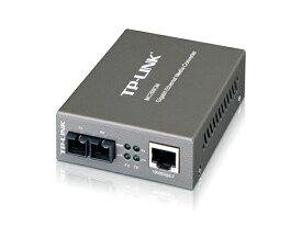 光メディア コンバーター ギガビット マルチモード TP-Link MC200CM