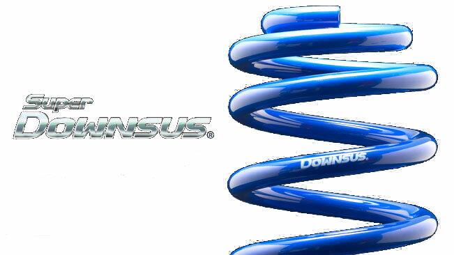 ■エスペリア スーパーダウンサス 1台分/前後セット【ESM-579】マツダ アクセラ スポーツ BK5P ZY-VE H15/11〜 2WD 1.5L 15F