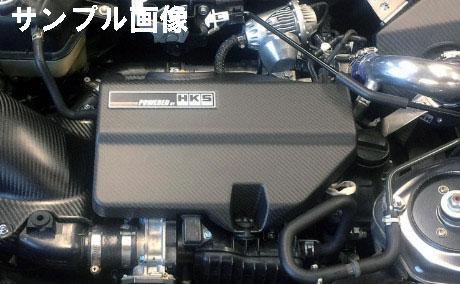 ■HKS ドライカーボン製エンジンカバー【70026-AH005】 ホンダ S660 JW5 S07A 15/04-