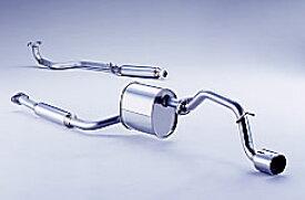 フジツボマフラー ■受注生産品(1〜1.5カ月目安です) FGK レガリスK 【品番:440-70173】 L160S ムーヴ NA 4WD LA、ABA-L160S EF-VE H14.10〜H16.12
