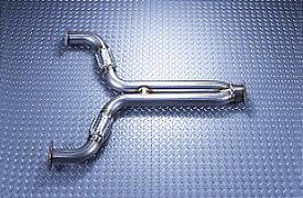 フジツボ ■FGK フロントパイプ 【品番:610-15462】 Z33 フェアレディZ CBA-Z33 VQ35DE H16.09〜H17.09