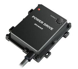 ■PIVOT POWER DRIVE【PDX-S1】for SUZUKI ジムニー H30.7〜 JB64W R06A(T/C)