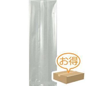 福助工業 合掌ガゼット袋 GTN(ナイロンタイプ) No.48 A1 (1ケース 1000枚)