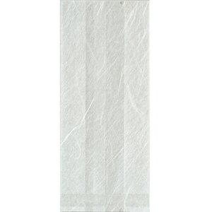 福助工業 合掌ガゼット袋 GU(雲龍タイプ) No.34(小ロット200枚:100枚×2袋)
