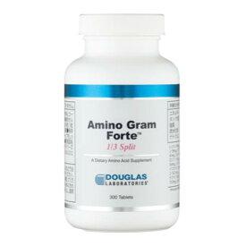 アミノグラム フォルテ 1/3 スプリット(アミノ酸) 必須アミノ酸 高含有 サプリメント アミノグラム フォルテ 1/3 スプリット(300粒)小粒タイプ