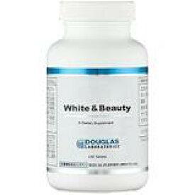 〔ダグラスラボラトリーズ〕ホワイト&ビューティー 240粒 健康食品 ビタミンc ビタミンb ダグラス ダグラスラボ