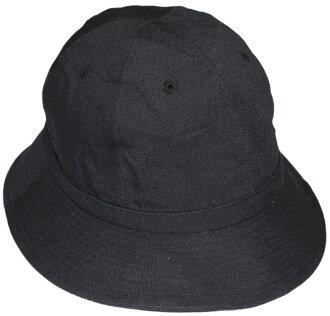 WESTRIDE [-ARMY HAT- BLK size.M,L,XL]