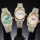 【ムーミン生誕70周年記念 ダイヤ&スワロフスキー時計(ムーミン、スナフキン、リトルミィ)】70thAnniversary 腕時…