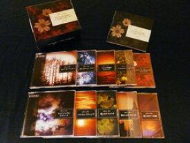 大人のクラシック 〜いつか聴いたあのメロディー(CD10枚組+別冊解説書付き / 化粧BOX入り)