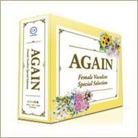 ◎在庫アリ!即日発送!「AGAIN - アゲイン -」CD4枚組〜女性ヴォーカリスト・スペシャル・セレクション〜