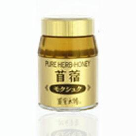 花蜜・モクシュク蜂蜜 230g