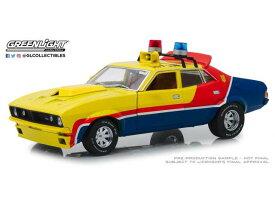【予約】5月以降発売予定1974 XB Ford Falcon V8 Police Interceptor 映画 Mad Maxマッドマックス /Greenlight 1/18 ミニカー