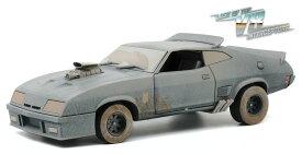 【予約】2020年4月以降発売予定1973 Ford Falcon XB Weathered Version - Last of the V8 Interceptorsマッドマックス (1979) /Greenlight 1/18 ミニカー