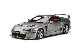 【予約】2020年1月以降発売予定Toyota Supraトヨタスープラ 3000 GT TRD / OttOmobile 1/18 ミニカー
