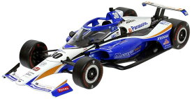 Honda Indy Car佐藤琢磨 Takuma Sato 2020 Indianapolis 500 winner #30 /Greenlight 1/18ミニカー