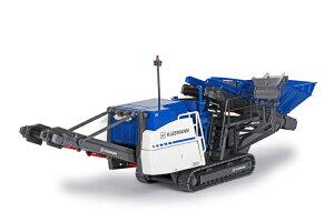 【予約】KLEEMANN MOBICONE MCO 9 EVO 舗装車 建設機械模型 工事車両 Conrad 1/50 ミニチュア