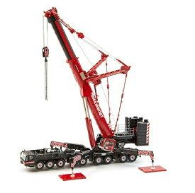【予約】11-12月以降発売予定マムート特注 MAMMOET DEMAG AC 700 モバイルクレーン /建設機械模型 工事車両 IMC 1/50 ミニカー
