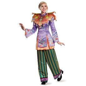 『アリス・イン・ワンダーランド』アリスのアジアン風コスチューム3点セット(大人用) ハロウィンコスチューム コスプレ (二次会、結婚式、仮装、パーティー、宴会、舞台、演劇、ハロウィン)  女性 大人用