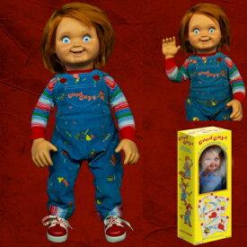 再生産チャッキー チャイルドプレイ2 等身大ドール 人形 GOOD GUYS DOLL オフィシャルライセンス